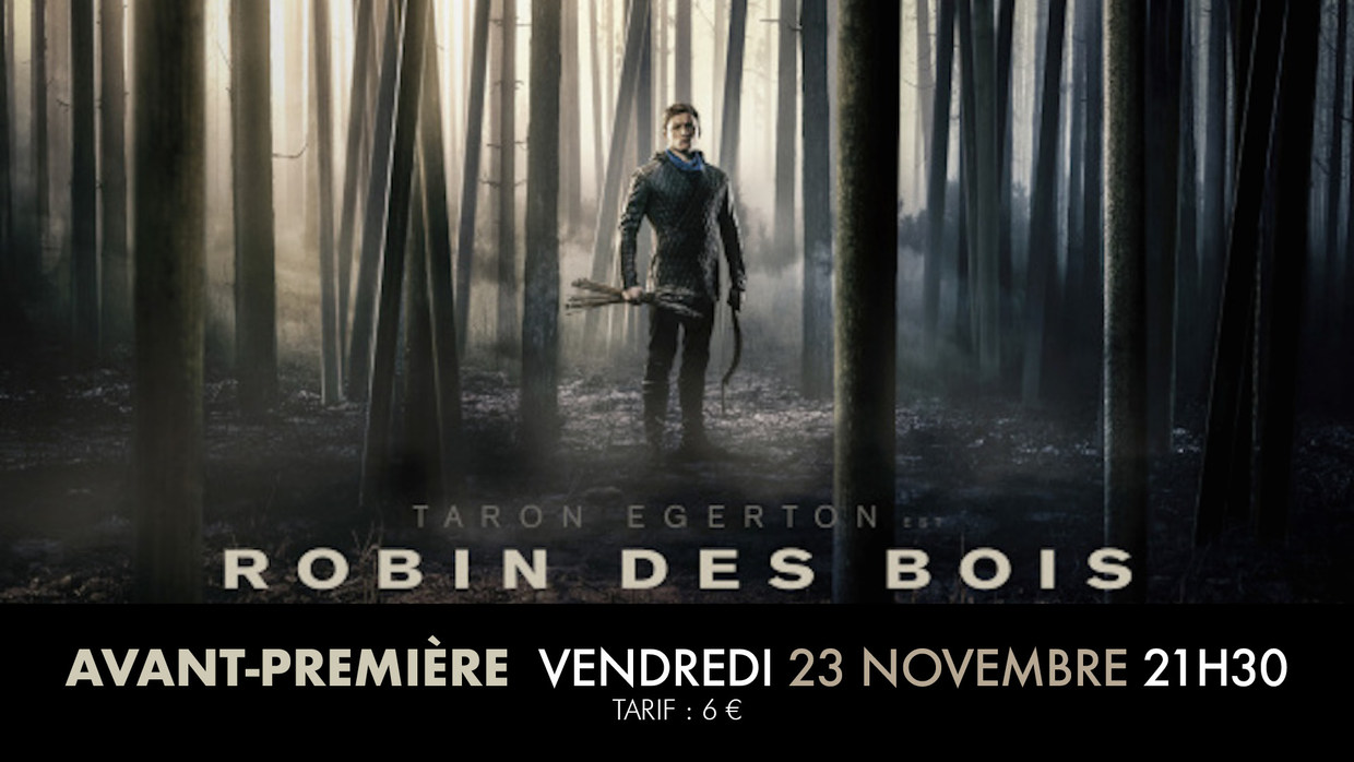 Photo du film Robin des Bois