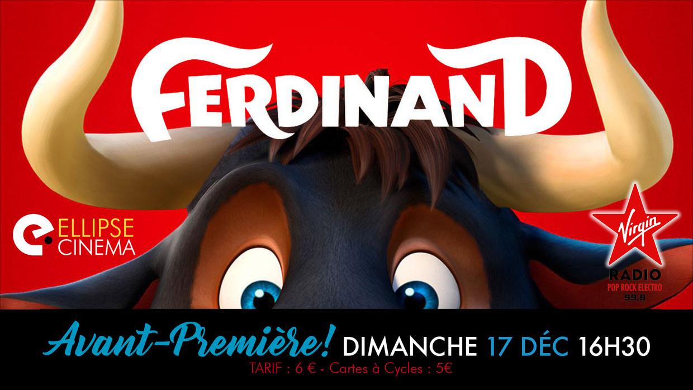 Photo du film Ferdinand