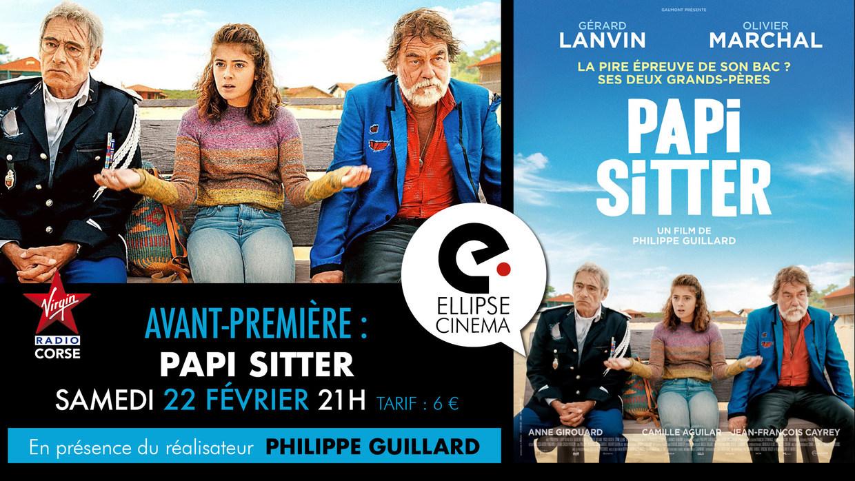 Photo du film Papi-Sitter