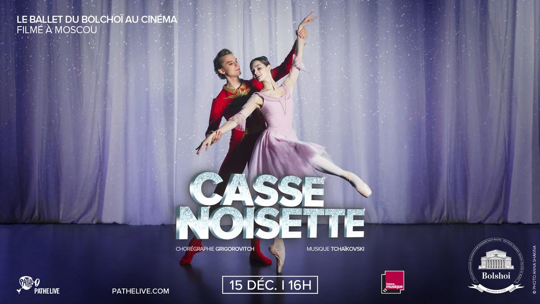 Photo du film Casse-Noisette - (Bolchoï)