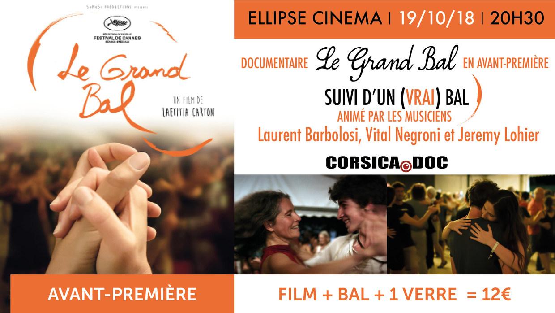 Photo du film Le Grand Bal