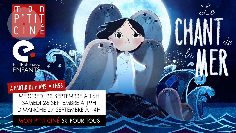 Photo du film Le Chant de la Mer