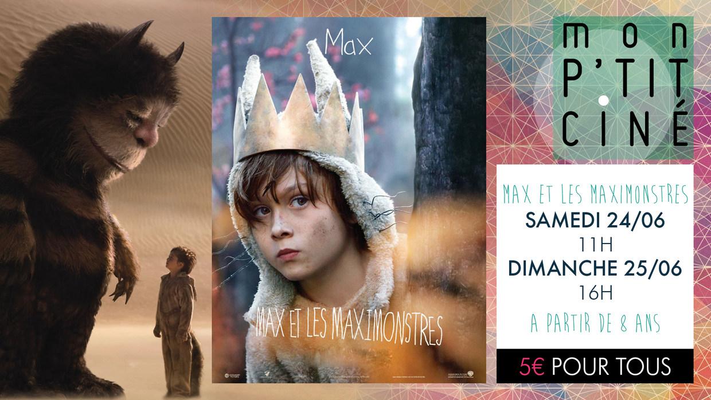 Photo du film Max et les maximonstres