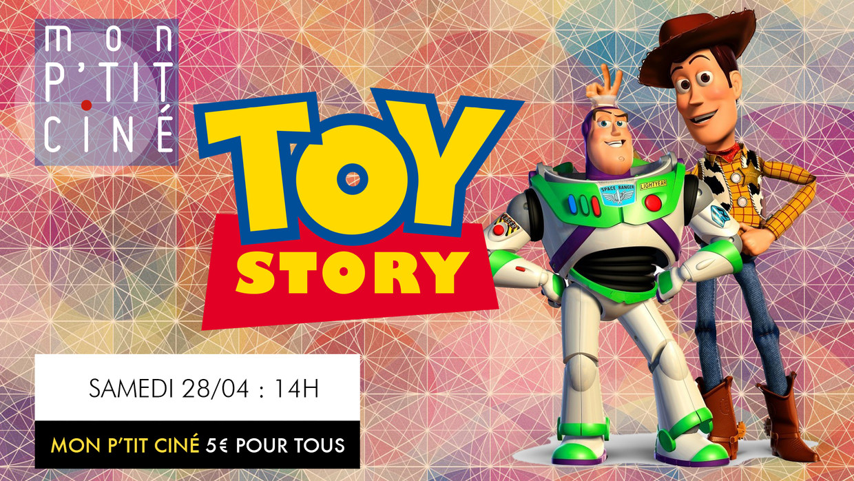 Photo du film Toy Story