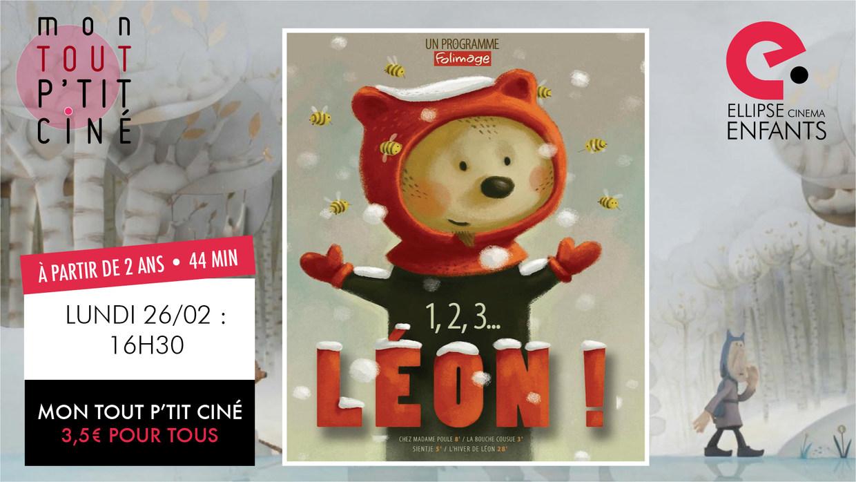 Photo du film 1,2,3 Léon