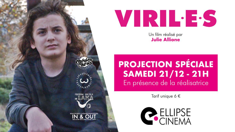 Photo du film Viril.e.s