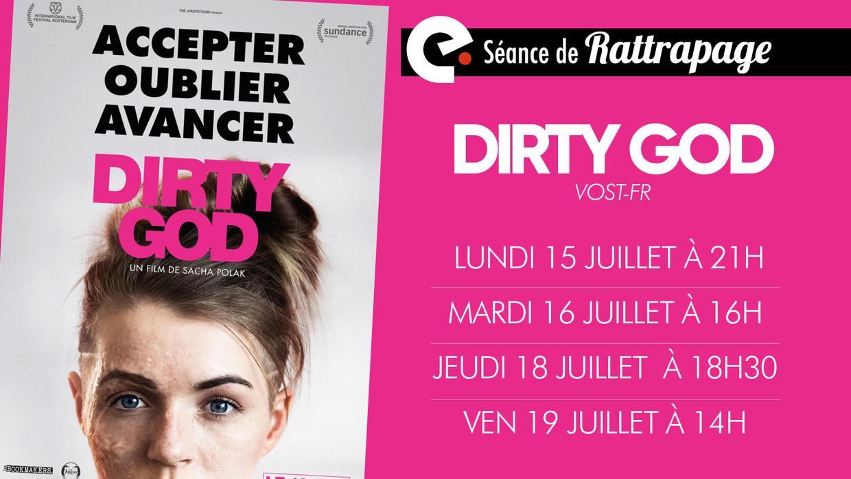Photo du film Dirty God