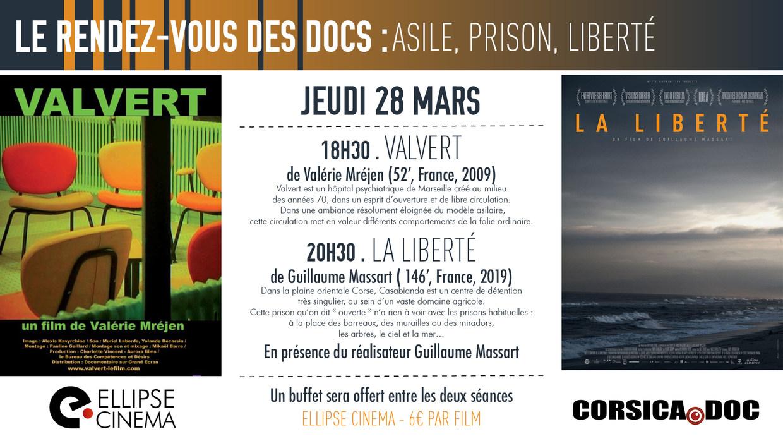 Photo du film La Liberté