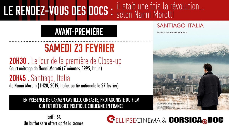 Photo du film Santiago, Italia