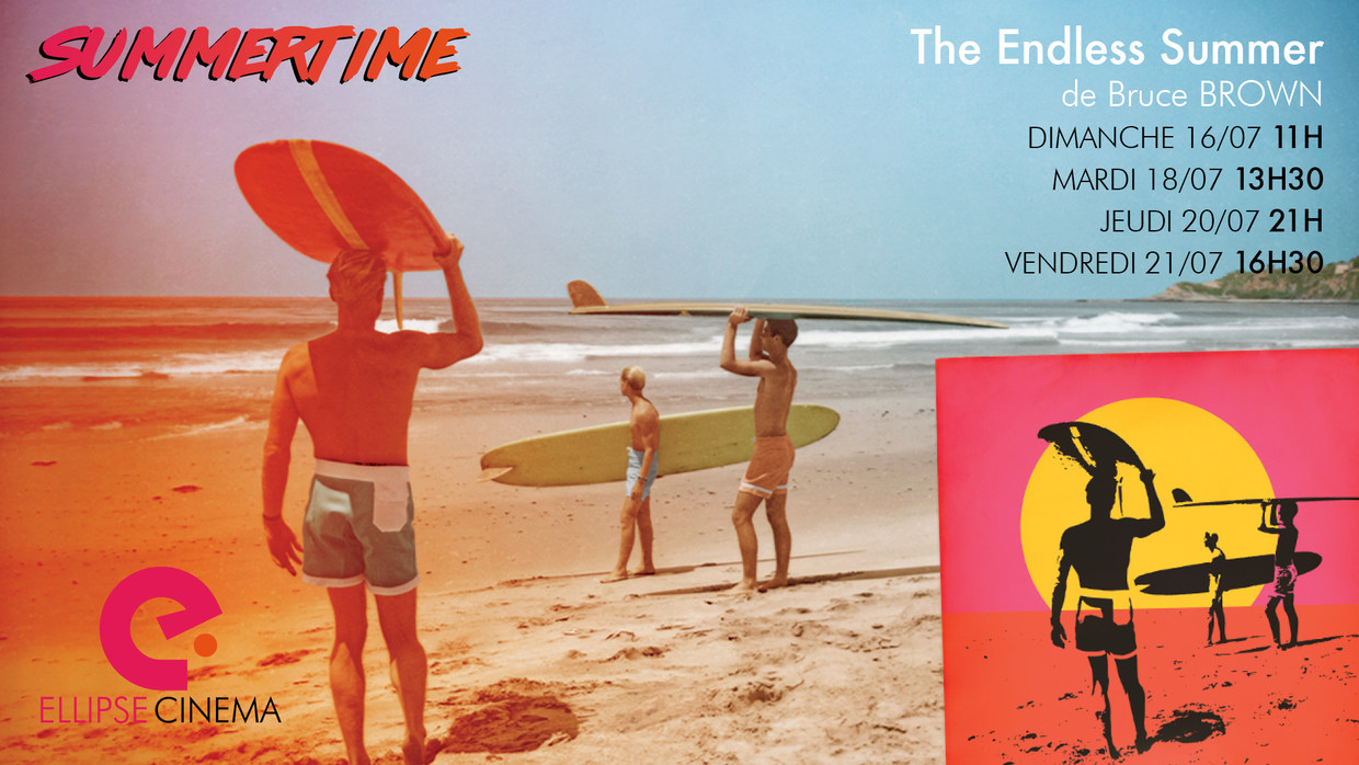 Photo du film The Endless Summer