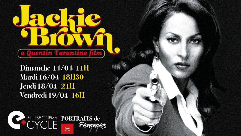 Photo du film Jackie Brown