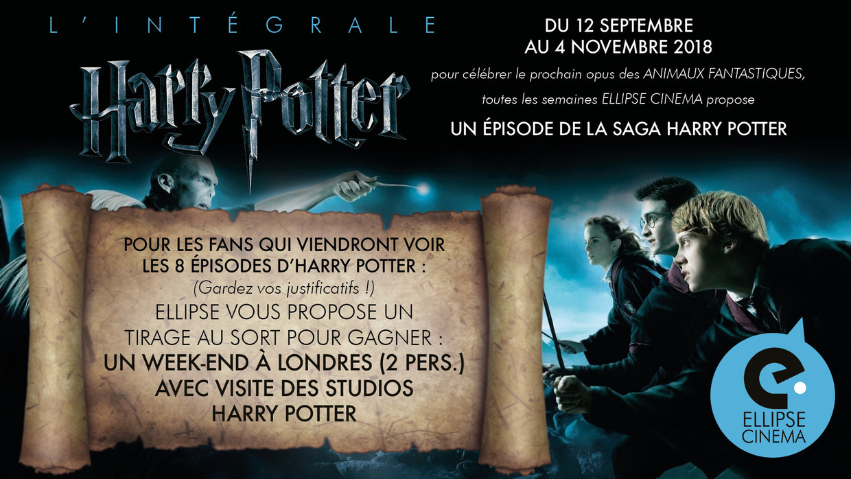 Photo du film Harry Potter et le Prince de sang mêlé