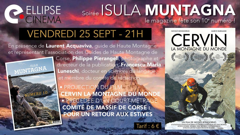 Photo du film Cervin, la montagne du monde